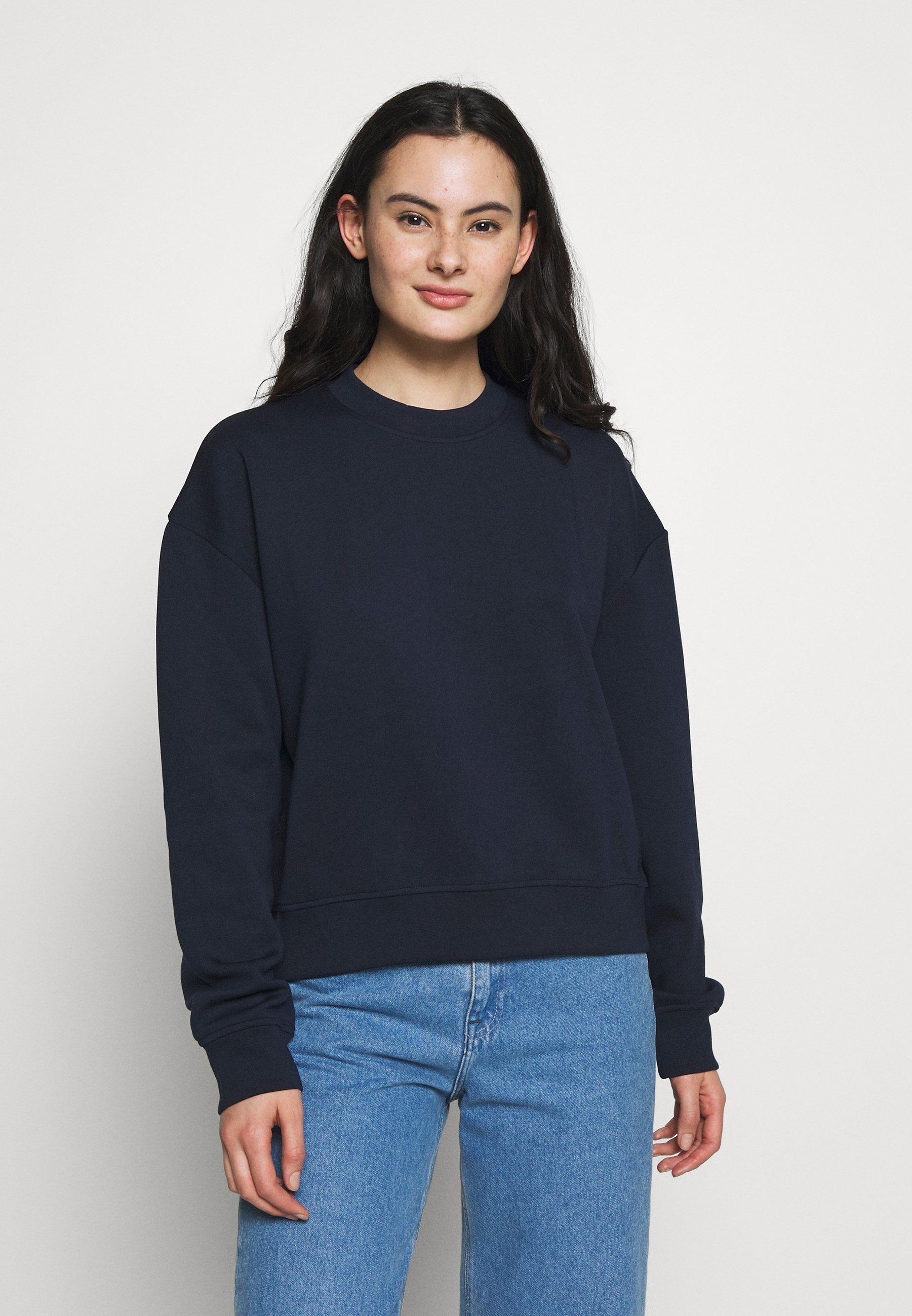 Women KELSEY CREW NECK - Sweatshirt