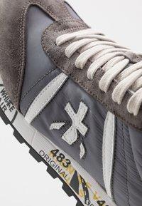 Premiata - LUCY  - Trainers - grey - 5