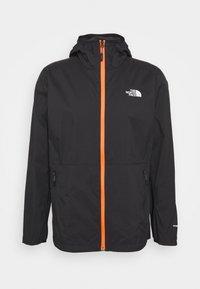 CIRCADIAN WIND JACKET - Outdoor jacket - black