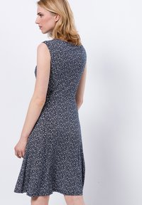 zero - Day dress - dark blue - 2