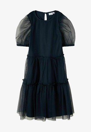 Robe d'été - dark sapphire