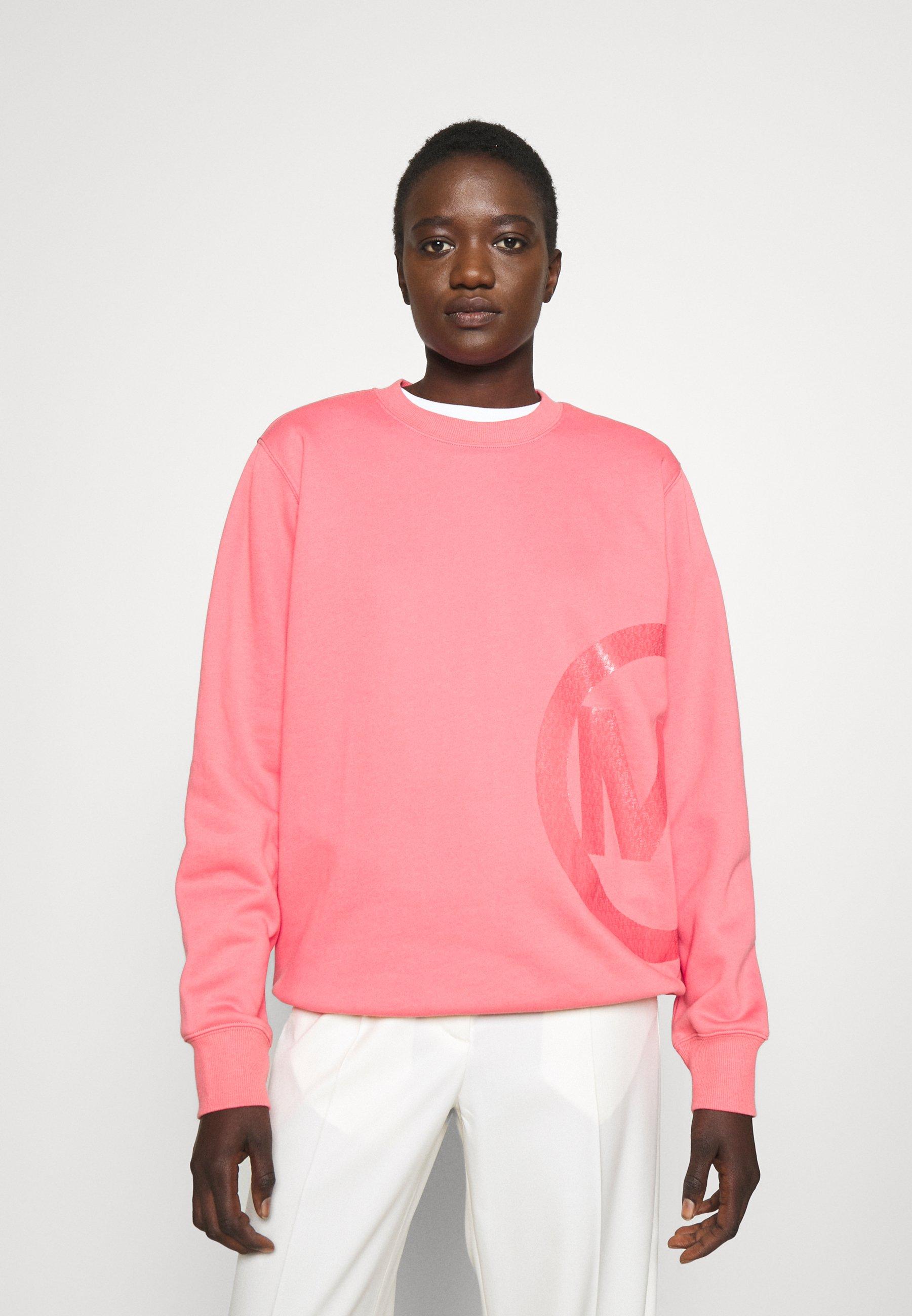 Women CHARM CREW UNISEX - Sweatshirt