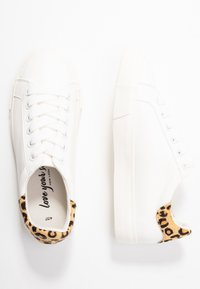 New Look - MANNY - Trainers - white - 3