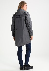 K-Way - LE VRAI EIFFEL - Winter jacket - grey - 2