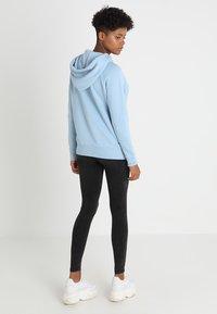Dr.Denim - LEXY - Jeans Skinny Fit - old black - 2