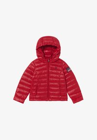 Polo Ralph Lauren - OUTERWEAR JACKET - Lehká bunda - red - 2