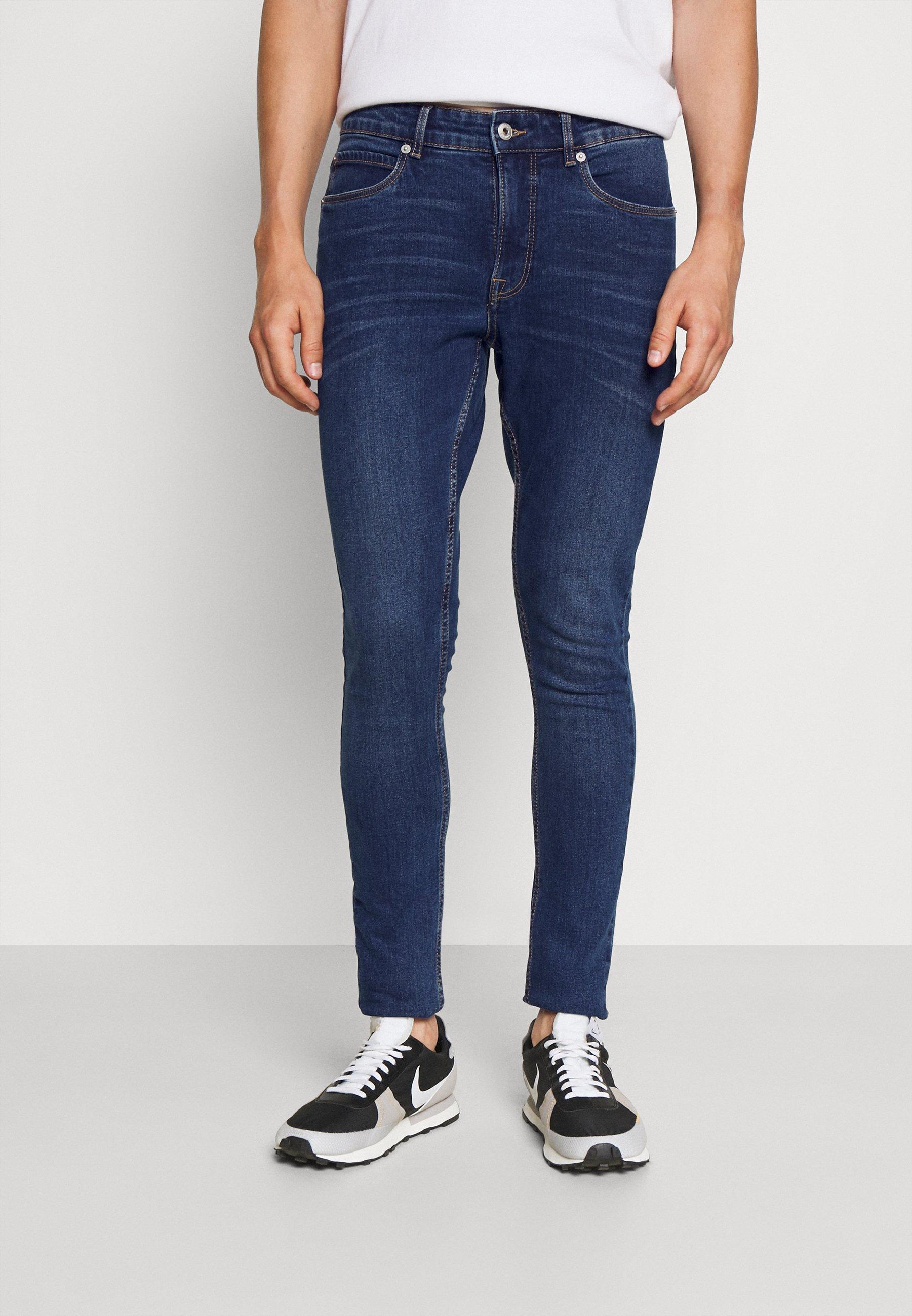 Men SCOTT - Jeans Skinny Fit
