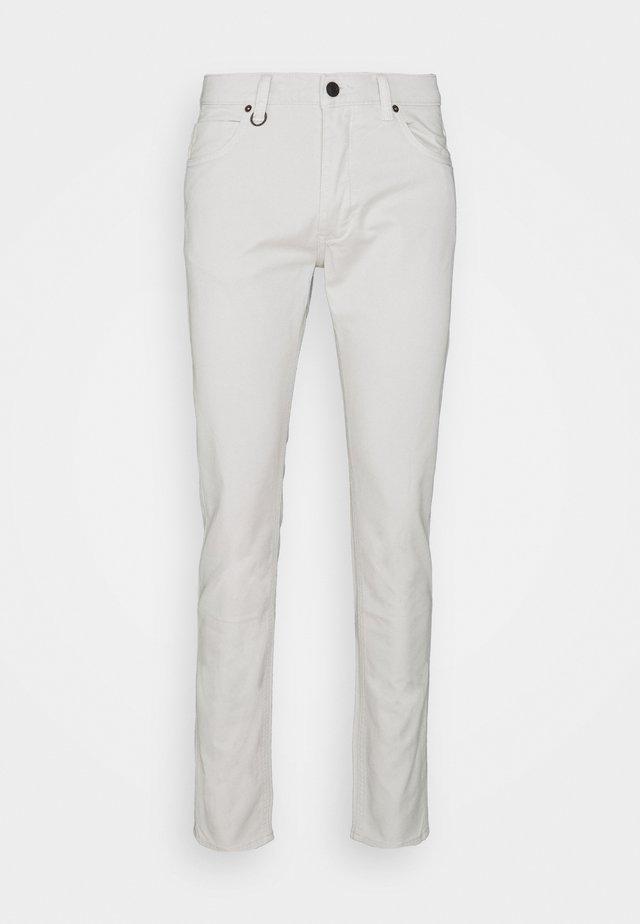 IGGY SKINNY - Jeans Tapered Fit - bone