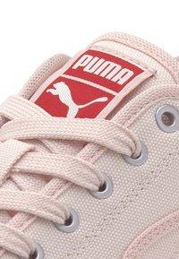 Puma - LOVE - Sneaker low - rosewater - 7