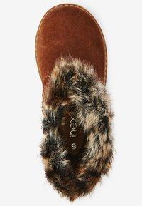 Next - Snowboots  - brown - 1