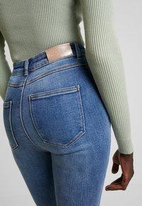ONLY Tall - ONLMILA - Jeans Skinny Fit - medium blue denim - 4