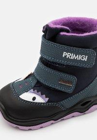 Primigi - Baby shoes - avio/nero - 5