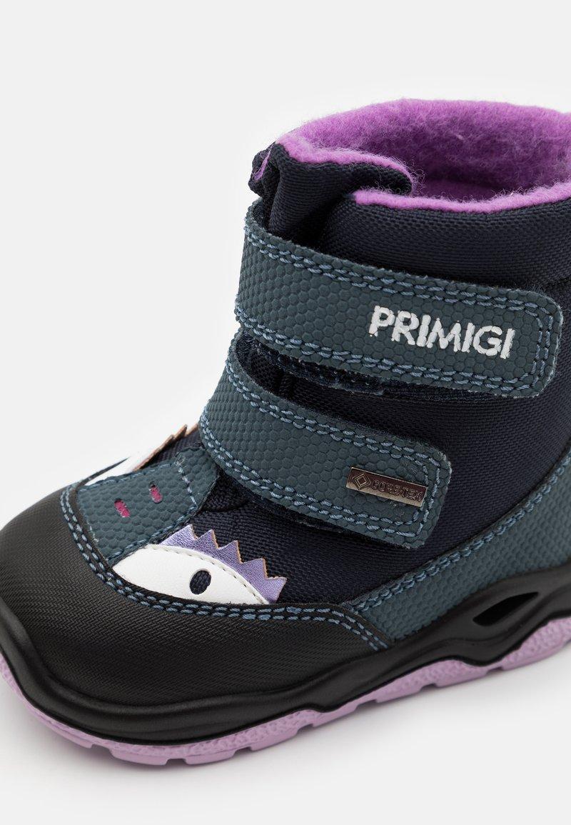 segmento perdón Asumir  Primigi Zapatos de bebé - avio/nero - Zalando.es