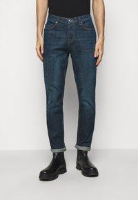 Zadig & Voltaire - DAVID ECO OLD - Slim fit jeans - bleu - 0