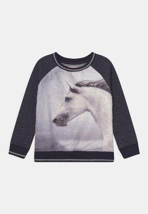 SMALL GIRLS  - Sweatshirt - parisian night