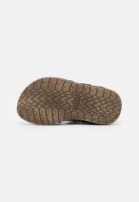Froddo - DAROS DOUBLE - Sandals - dark blue - 4
