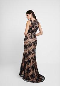 Jarlo - KYLIE - Společenské šaty - black - 3