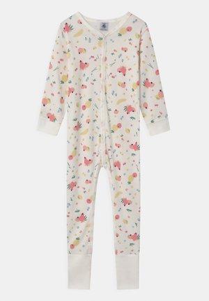 DORS BIEN SANS PIEDSMAR - Pyjamas - marshmallow