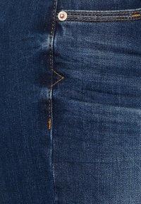 Cecil - Slim fit jeans - blau - 4