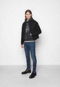 The Kooples - JACKET - Summer jacket - black - 1