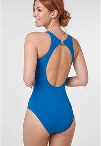 Next - RIK RAK - Swimsuit - blue - 1