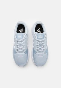 adidas Performance - RUNFALCON 2.0 - Neutral running shoes - halo blue/footwear white/dash grey - 3