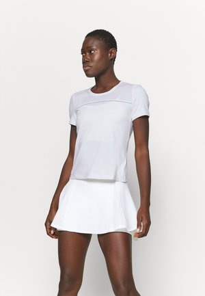 SHIRT SINA - Sports shirt - white