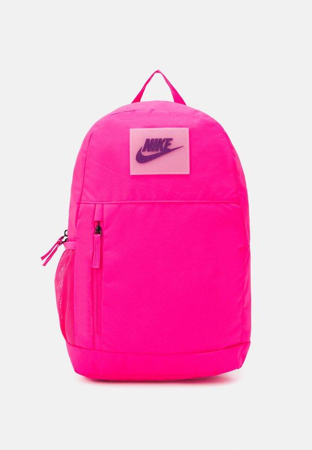 ELEMENTAL - Školní sada - hyper pink/viotech