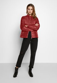 Barbara Lebek - Light jacket - red - 1