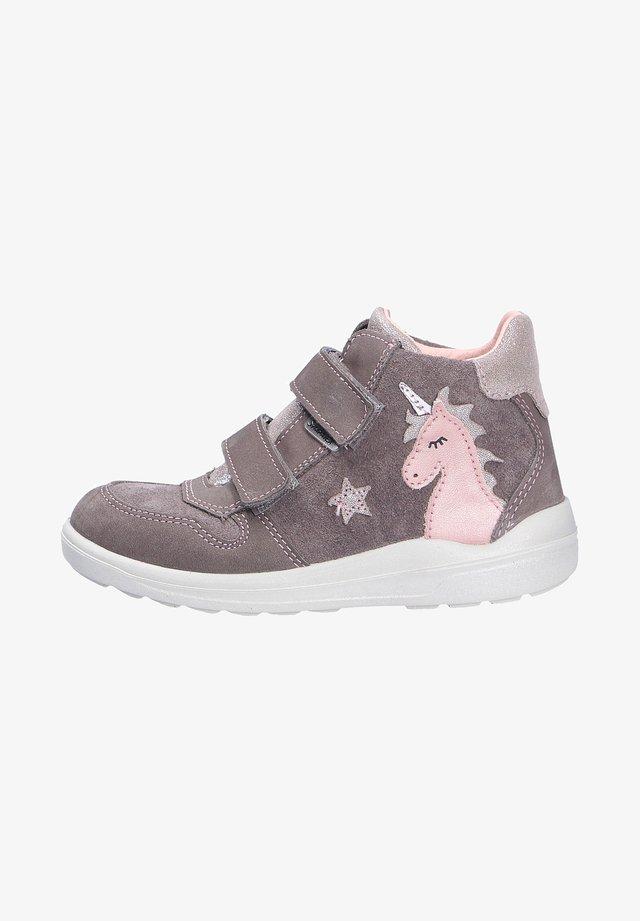 Sneaker low - meteor
