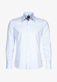 OLYMP Level Five - OLYMP LEVEL 5 BODY FIT - Koszula biznesowa - bleu - 5