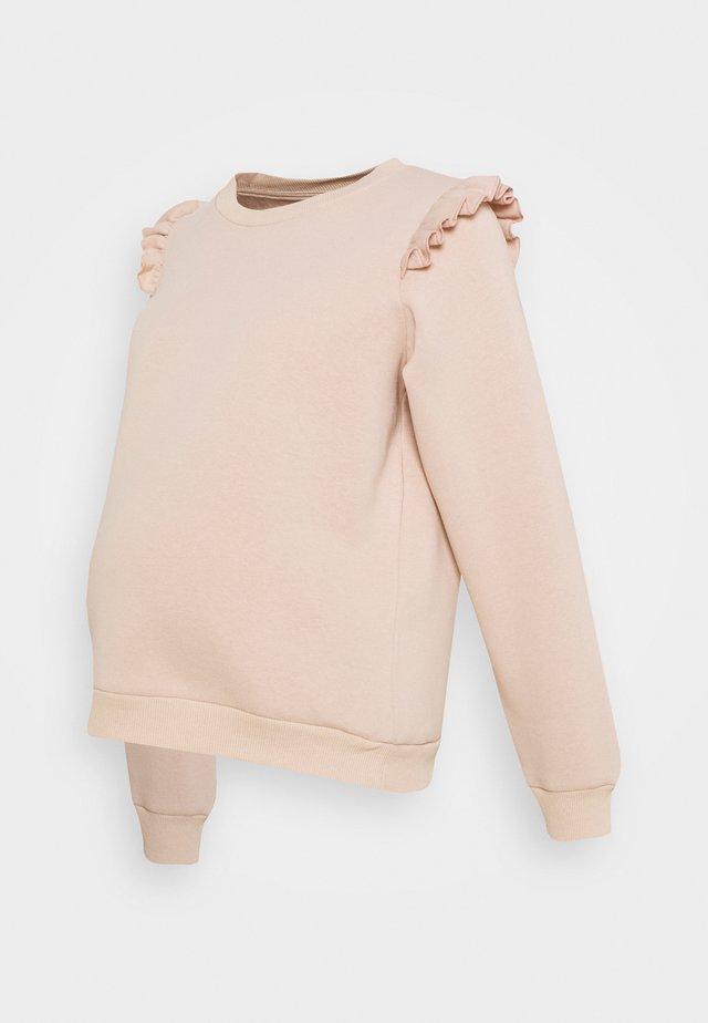 MLBLANCA - Bluza - peach pink