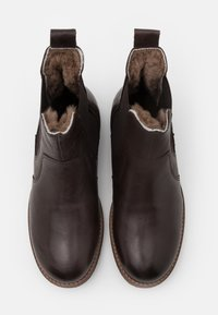 Bisgaard - MADIA - Classic ankle boots - brown - 3