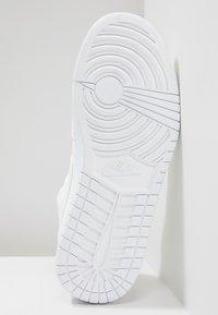 Jordan - AIR 1 - Zapatillas - white - 4