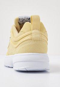 British Knights - Sneakers - yellow - 4