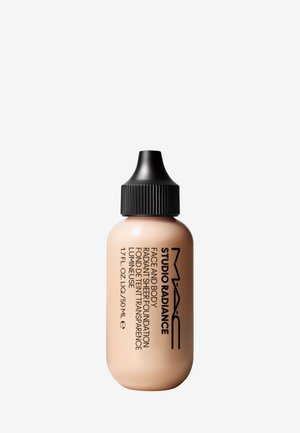STUDIO RADIENCE FACE & BODY RADIENT SHEER FOUNDATION - Foundation - w0