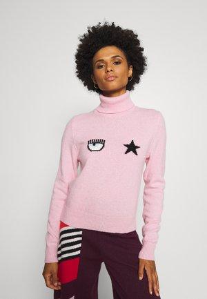 EYESTAR - Jumper - sachet pink