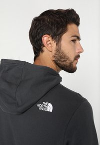The North Face - CANYONWALL HOODIE - Sweat à capuche - asphalt grey/vanadis grey - 4