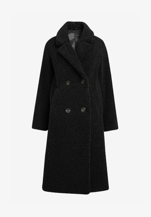 BORG  - Zimní kabát - black