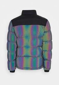 Schott - REFLECT UNISEX - Winter jacket - grey - 1