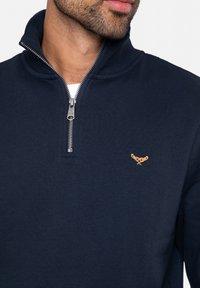 Threadbare - Sweatshirt - blau - 3