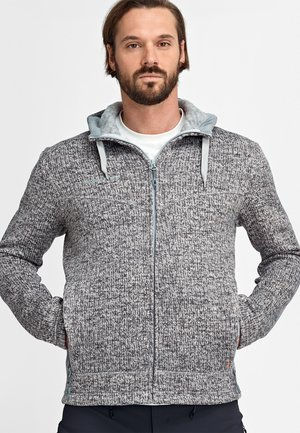 CHAMUERA ML - Zip-up hoodie - highway