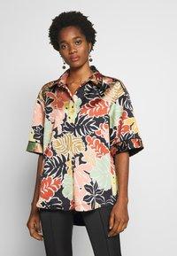 Bec & Bridge - BABELINI - Button-down blouse - beige - 0