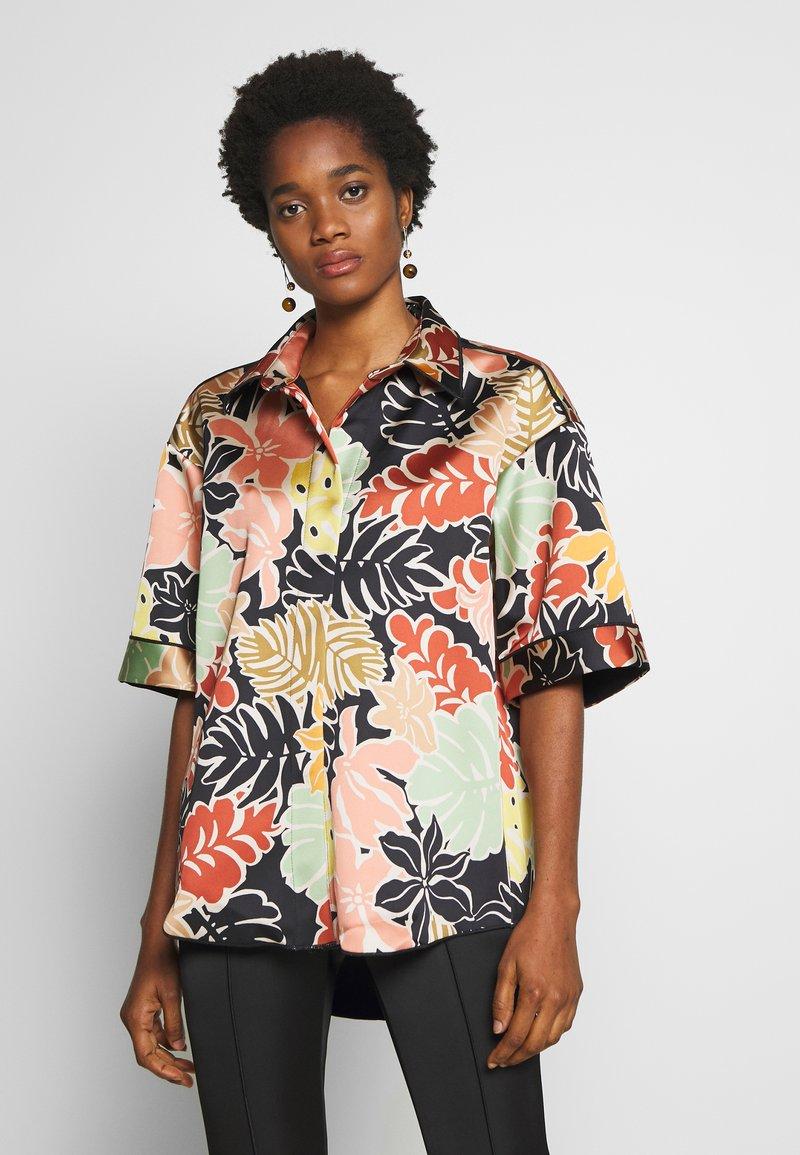 Bec & Bridge - BABELINI - Button-down blouse - beige