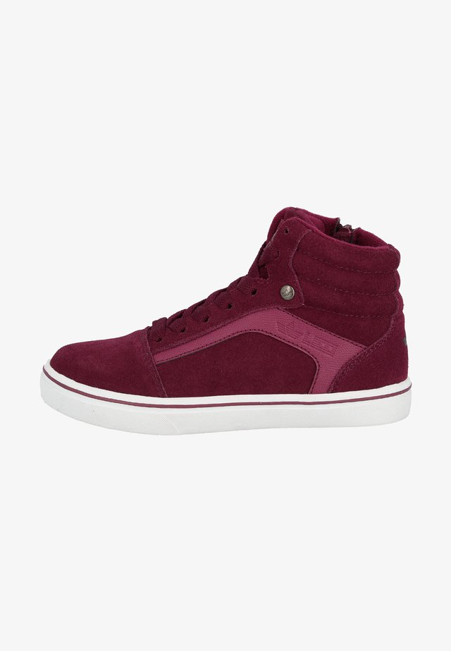 SPICA - Trainers - rot
