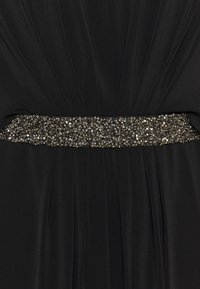 Lauren Ralph Lauren - CLASSIC LONG GOWN TRIM - Occasion wear - black - 2