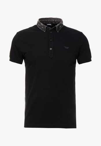 T-MILES-NEW POLO SHIRT