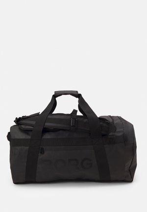 DUFFLE BAG 55L - Borsa per lo sport - black
