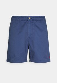 6-INCH POLO PREPSTER TWILL SHORT - Szorty - rustic navy