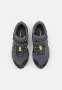Merrell - NOVA 2 UNISEX - Hiking shoes - monument - 3